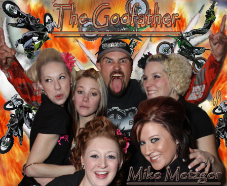 icandi Candice, Ashhole Lesco, Lea 300, Jilliebean, Breanna Bratcher, Mike Metzger, God Father, Freestyle, Dirt bike, Motocross